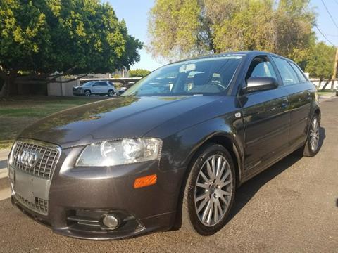 2007 Audi A3 for sale in Phoenix, AZ