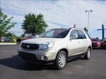 2005 Buick Rendezvous for sale in Grass Lake, MI