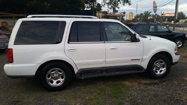 1998 Lincoln Navigator for sale in Tampa FL