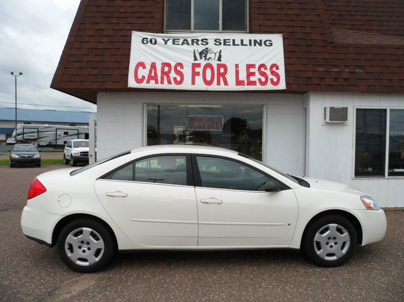 Pontiac For Sale In Chippewa Falls Wi Carsforsale Com