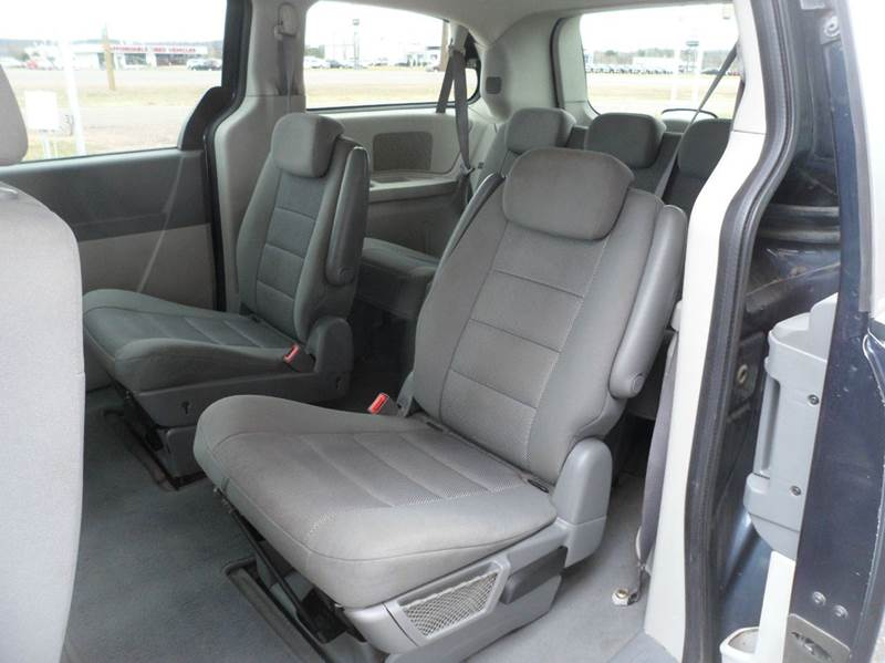 2009 Dodge Grand Caravan SE 4dr Mini-Van - Chippewa Falls WI