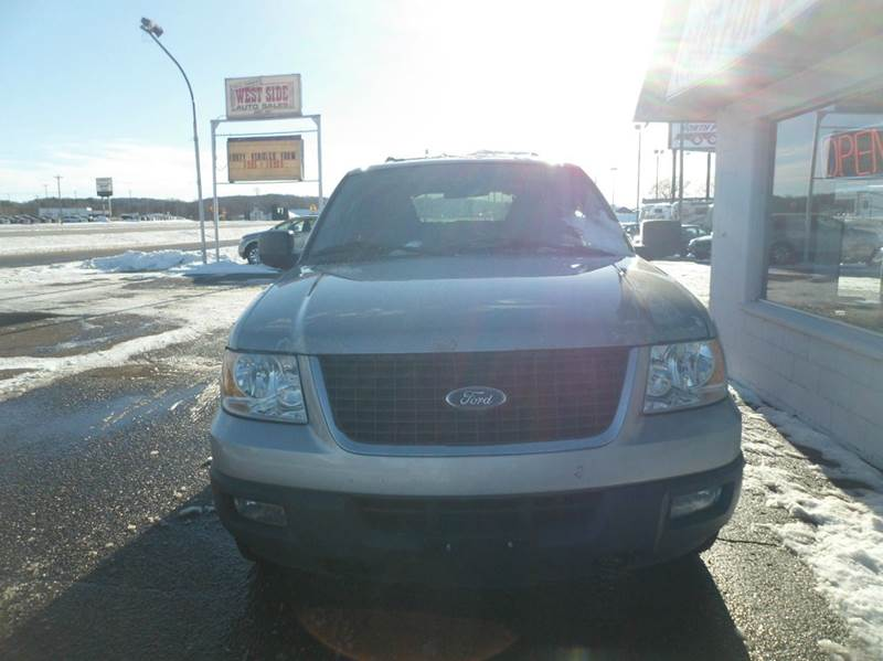 2006 Ford Expedition XLT 4dr SUV 4WD - Chippewa Falls WI
