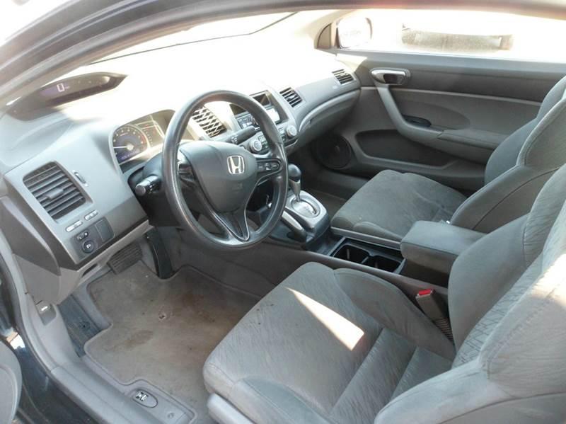 2008 Honda Civic LX 2dr Coupe 5A - Chippewa Falls WI