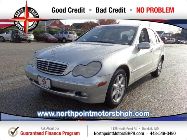 Mercedes benz c class for sale in baltimore md for Mercedes benz in baltimore md