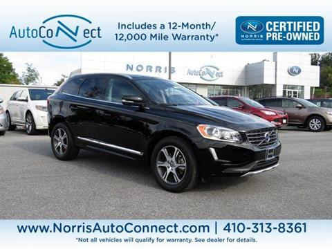 2015 Volvo XC60 for sale in Baltimore, MD