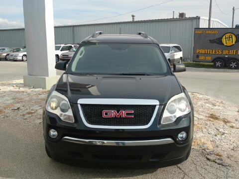 2010 Gmc Acadia For Sale Carsforsale Com