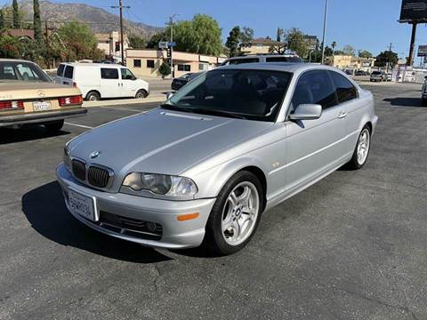 2001 BMW 3 Series for sale in Tujunga, CA