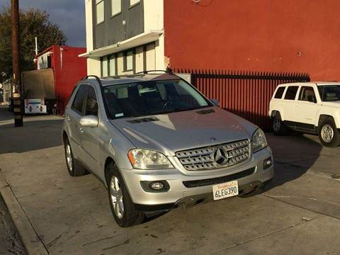 2006 mercedes benz m class for sale for 2006 mercedes benz ml350 for sale