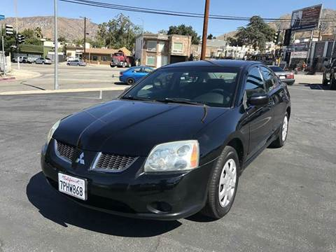 2006 Mitsubishi Galant for sale in Tujunga, CA