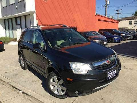 2008 Saturn Vue for sale in North Hollywood, CA