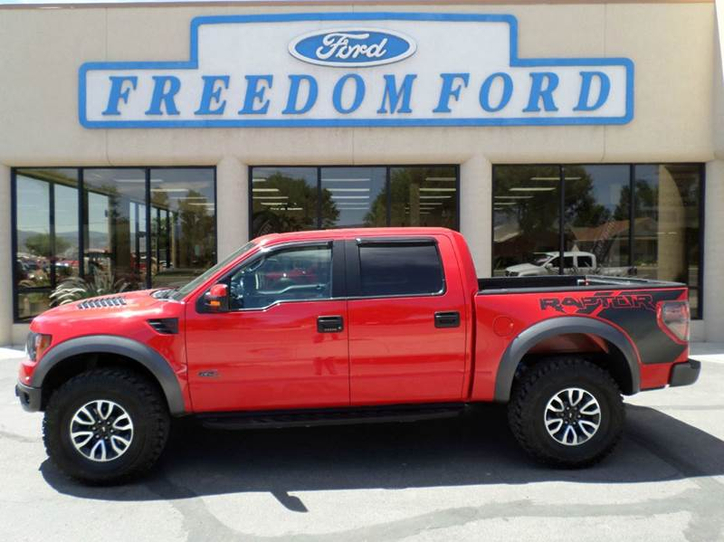 Freedom Ford Inc Used Cars Gunnison Ut Dealer