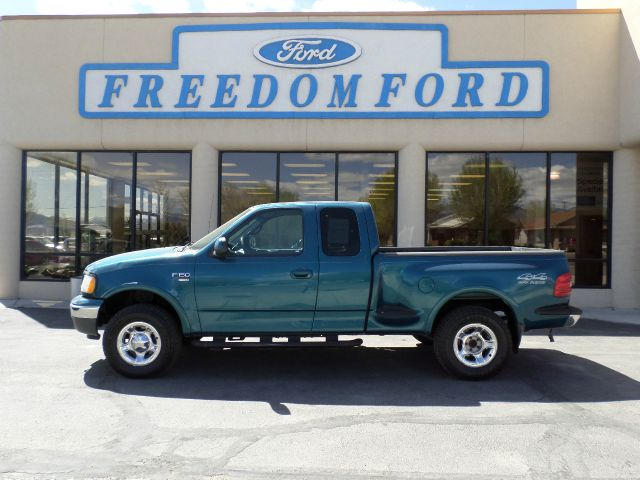 1999 Ford F150 For Sale In Gunnison Ut