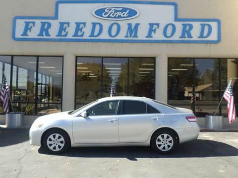 2010 Toyota Camry for sale in Gunnison, UT