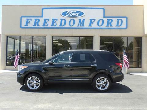 Best Used Suvs For Sale Gunnison Ut Carsforsale Com