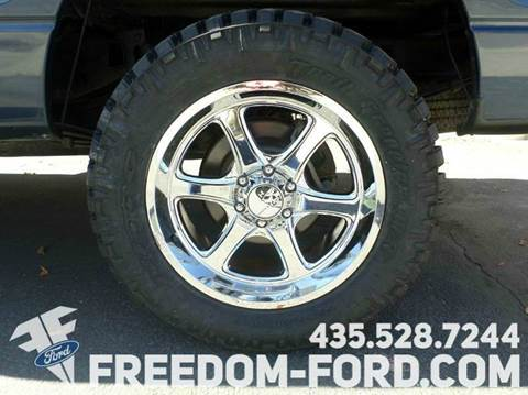2014 Ford F-150 for sale in Gunnison, UT
