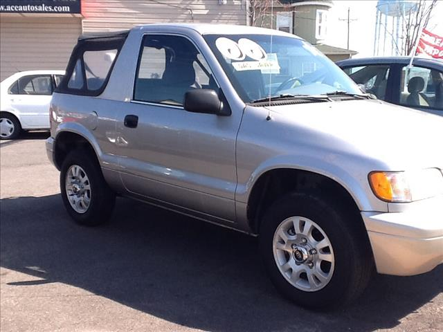 2000 kia sportage for sale for Waters motors maryville tn
