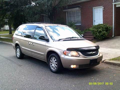2003 Chrysler Town and Country for sale in Westville, NJ