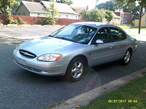 2000 Ford Taurus for sale in Westville, NJ
