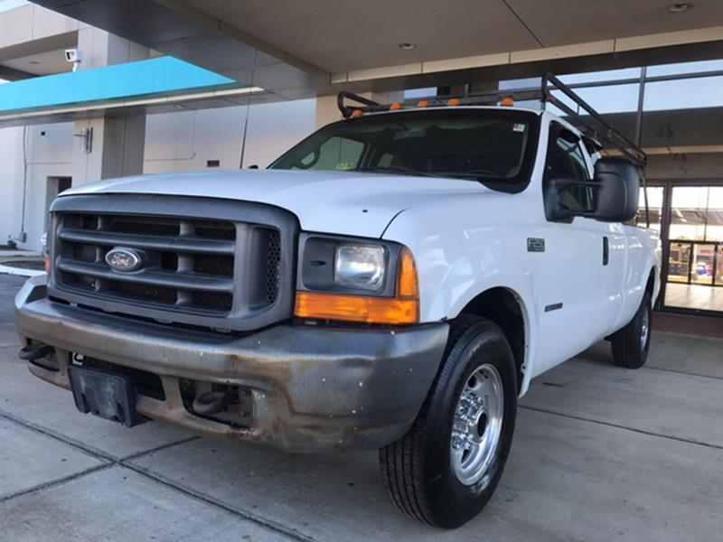 1999 ford f 250 super duty xl 4dr extended cab sb in virginia beach va towne auto brokers. Black Bedroom Furniture Sets. Home Design Ideas