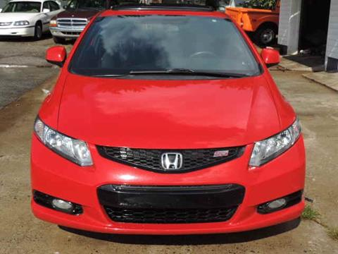 2013 Honda Civic for sale in Maiden, NC
