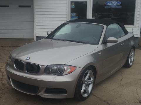 2009 BMW 1 Series for sale in Maiden, NC