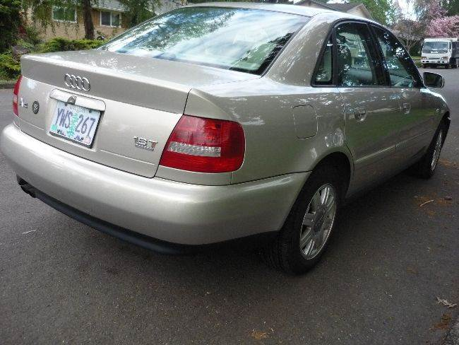 Vehicle video powered by for Audi a4 1 8 t motor for sale