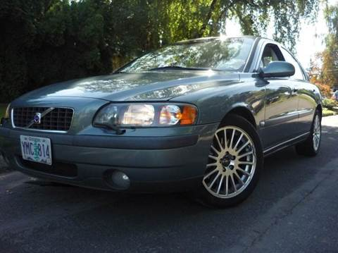 2001 Volvo S60 for sale in Vancouver, WA