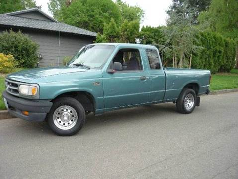 1994 Mazda B-Series Pickup for sale in Vancouver, WA