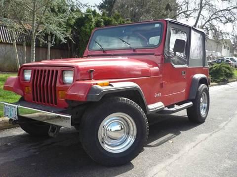 1995 jeep wrangler for sale. Black Bedroom Furniture Sets. Home Design Ideas
