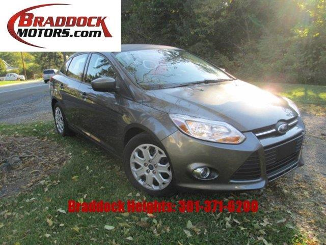 Ford Focus For Sale In Martinsburg Pa