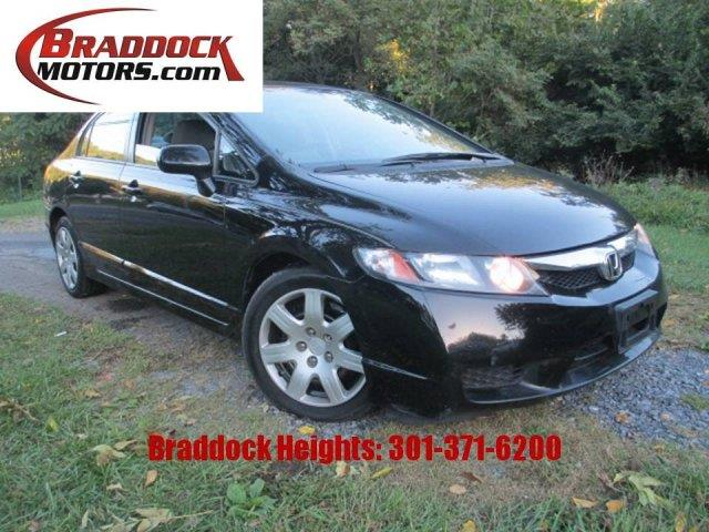 2010 Honda Civic For Sale In Maryland