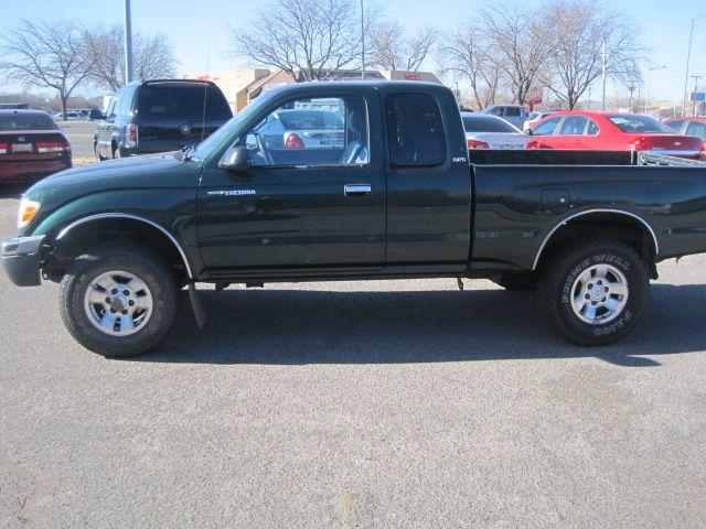 Sams Auto Sales >> Used 2000 Toyota Tacoma for sale - Carsforsale.com