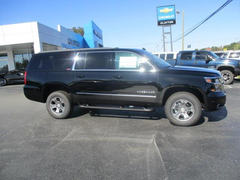 2018 Chevrolet Suburban For Sale In Alabama Carsforsale Com