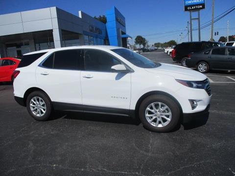 2018 Chevrolet Equinox for sale in Arab, AL