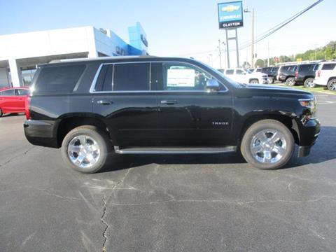 2017 Chevrolet Tahoe for sale in Arab, AL