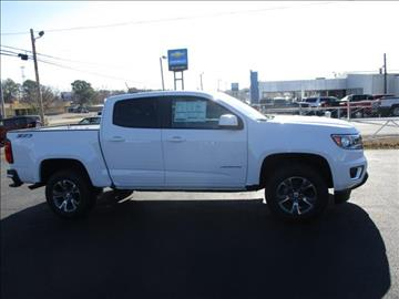 Chevrolet Colorado For Sale Alabama Carsforsale Com