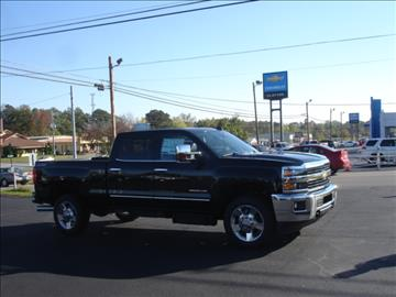 Chevrolet Silverado 2500hd For Sale In Arab Al