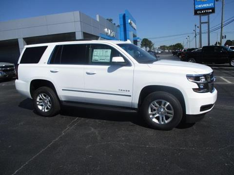 2018 Chevrolet Tahoe for sale in Arab, AL
