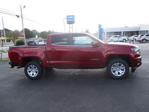 2018 Chevrolet Colorado for sale in Arab, AL