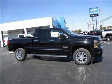 Chevrolet Silverado 2500hd For Sale Arab Al Carsforsale Com
