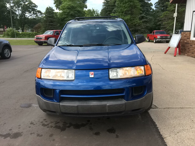 2005 Saturn Vue Fwd 4dr SUV - Twin Lake MI