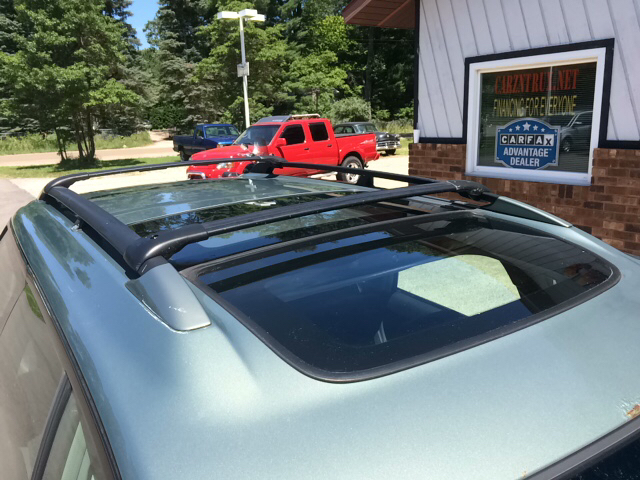 2003 Subaru Legacy AWD L 4dr Wagon - Twin Lake MI