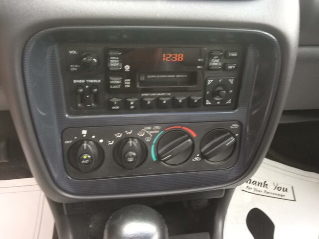 2000 Dodge Stratus ES 4dr Sedan - Twin Lake MI