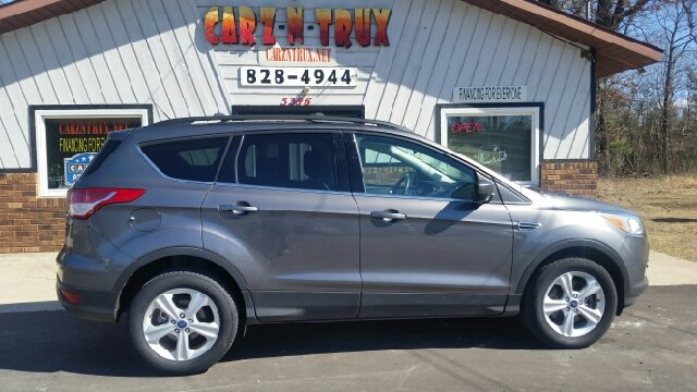 2013 Ford Escape SE AWD 4dr SUV - Twin Lake MI