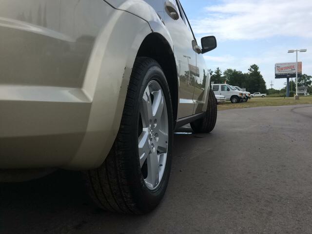 2010 Dodge Journey AWD SXT 4dr SUV - Twin Lake MI