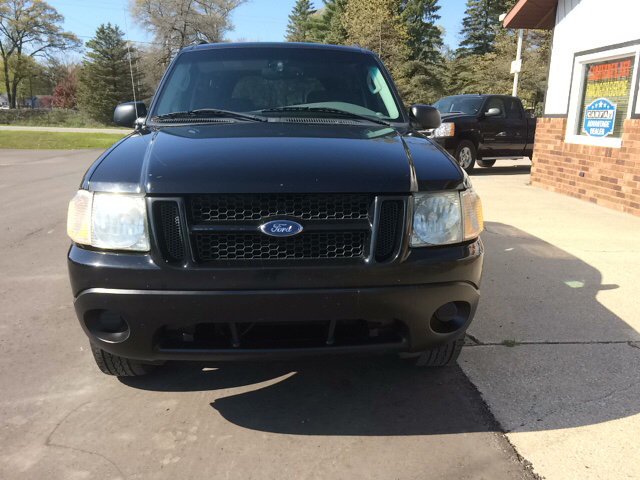 2003 Ford Explorer Sport XLT 4WD 2dr SUV - Twin Lake MI