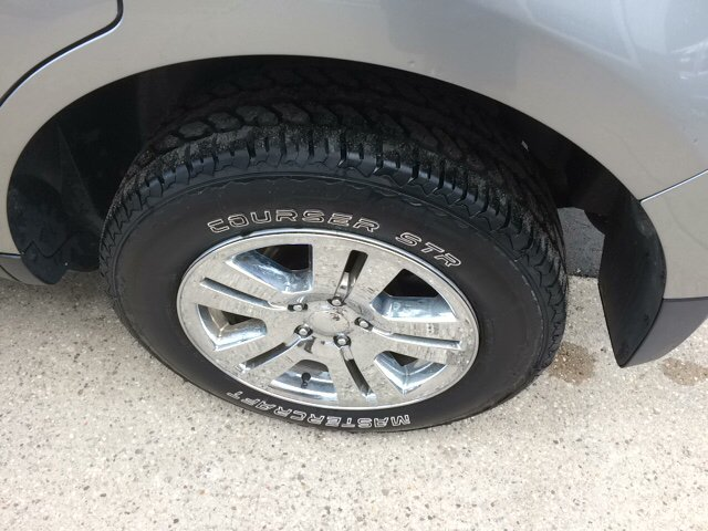 2008 Ford Edge AWD SEL 4dr Crossover - Twin Lake MI