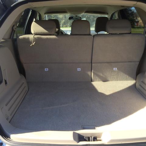 2008 Ford Edge SEL AWD 4dr SUV - Twin Lake MI