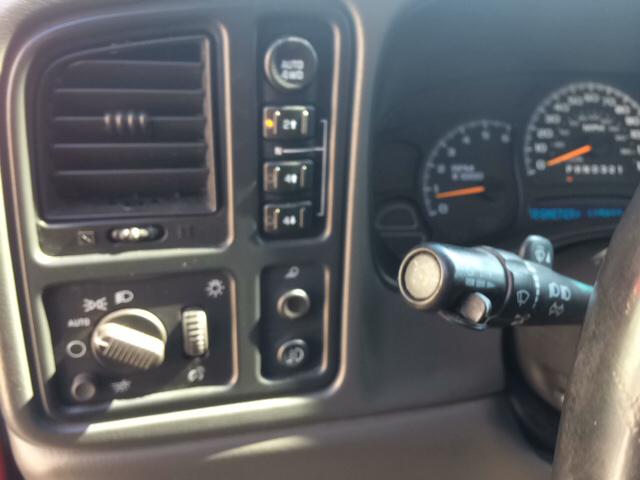 2007 Chevrolet Silverado 1500 Classic LS2 4dr Crew Cab 4WD 5.8 ft. SB - Twin Lake MI