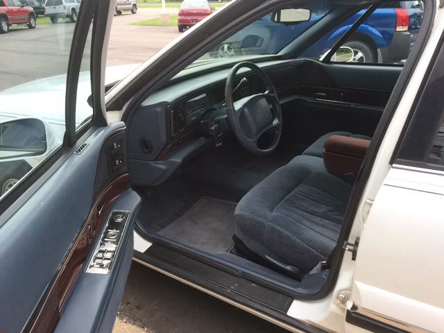 1998 Buick LeSabre Custom 4dr Sedan - Twin Lake MI